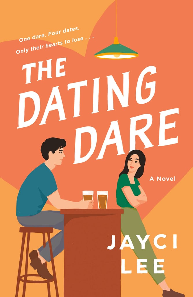 The Dating Dare by Jayci Lee