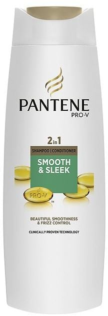 Pantene 2 in 1 Shampoo and Conditioner