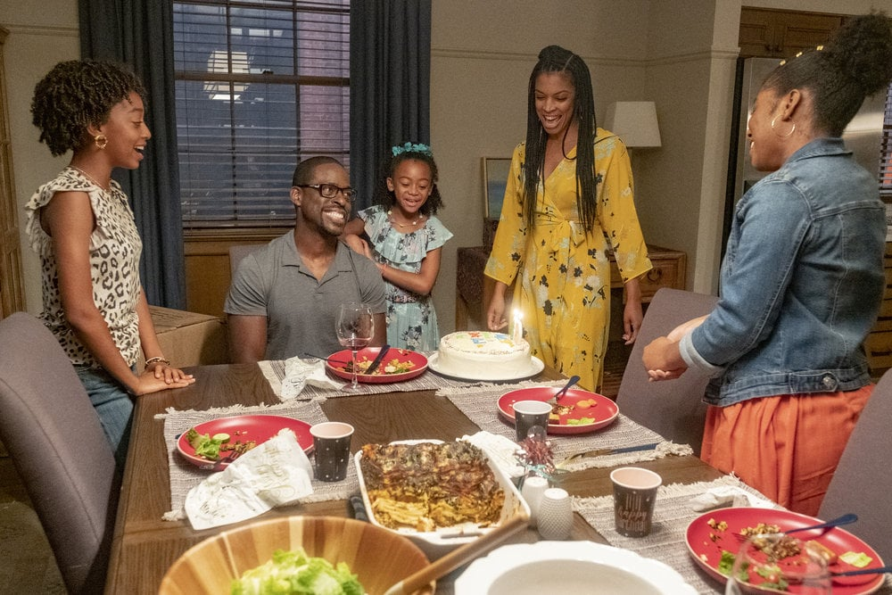 Jack Meets the Parents, Kate Adjusts to Motherhood, and More in This Is Us Season 4 Photos