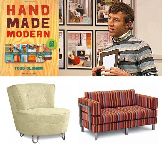 Designer Spotlight: Todd Oldham