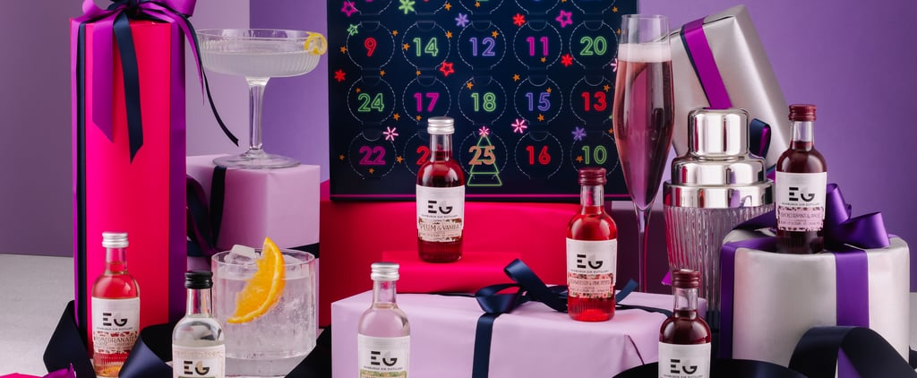 The Best Alcohol Advent Calendars in 2019