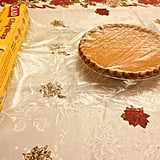 Wrap the Pie in Several Layers
