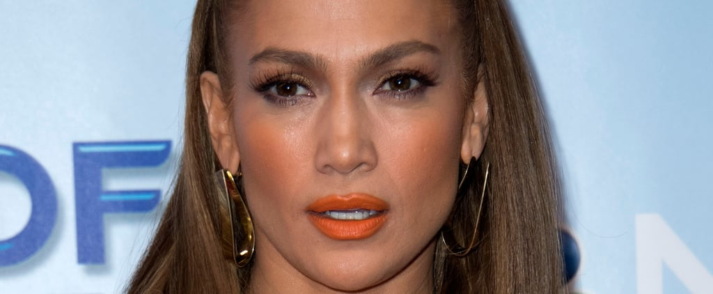 Jennifer Lopez x Inglot Lipstick Swatches