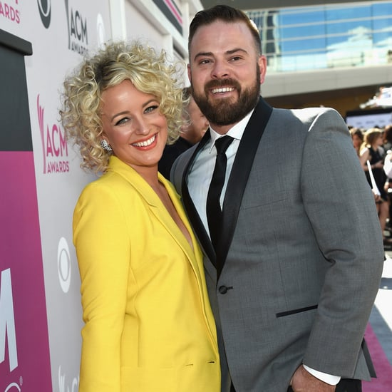 Country Singer Cam on Marriage to Adam Weaver