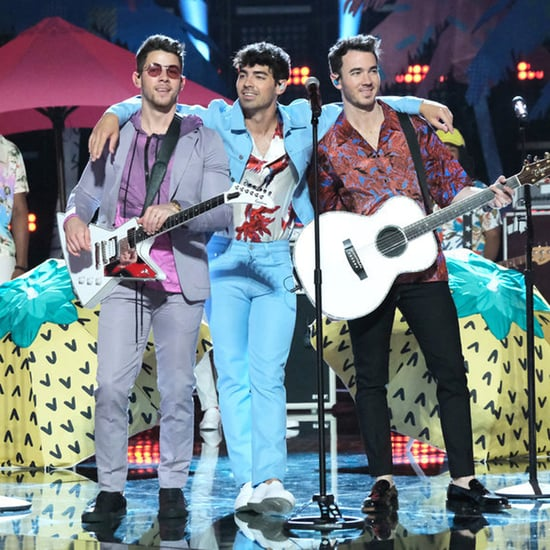 "Jonas Brothers ""Cool"" Performance on The Voice Finale"