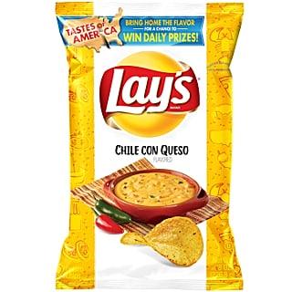 Lay's Taste of America Chips 2018