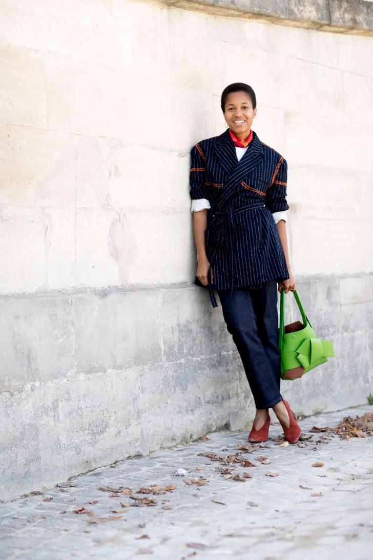 31 Ways to Reinvent Your Work Wardrobe