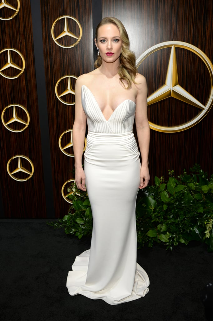 8f635612bc Danielle Savre at the 2019 Mercedes-Benz USA Oscars Party