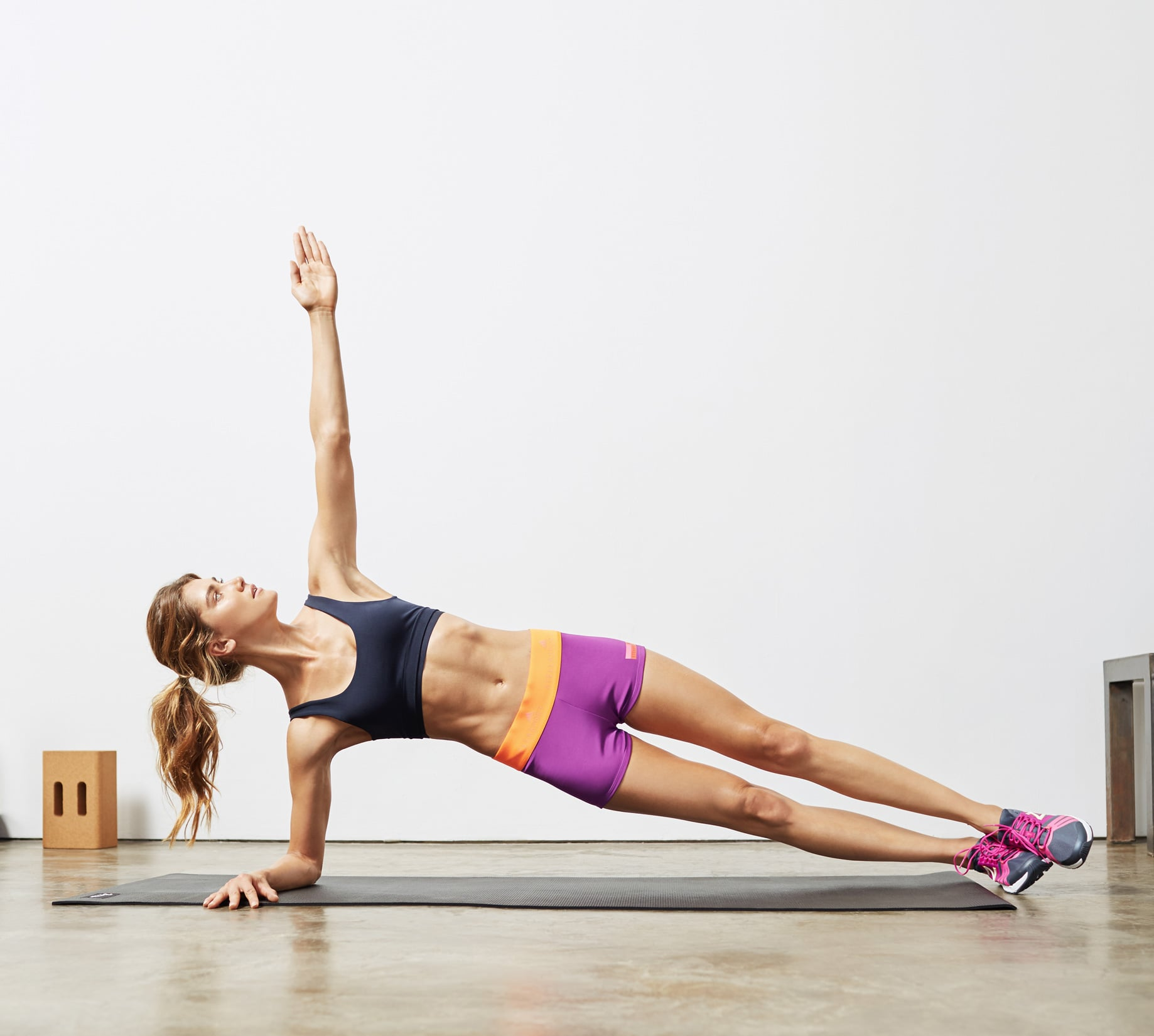 5 Ways to Burn More Calories Doing Bodyweight Exercises