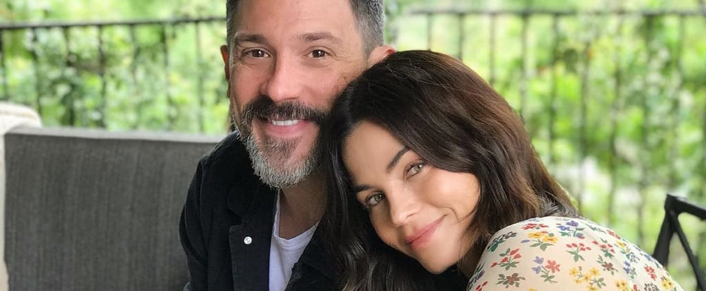 When Is Jenna Dewan Due With Her Second Baby?