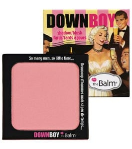 The Balm Down Boy