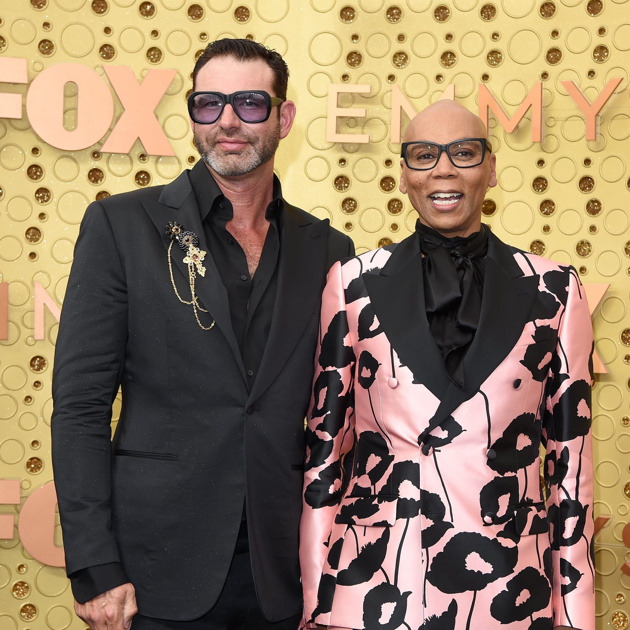 Rupaul S Husband Georges Lebar Has His Own Impressive Career Popsugar Celebrity These two copies can be sticked together by search engines. rupaul s husband georges lebar has his