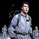 Is Dan Aykroyd in Ghostbusters Afterlife?