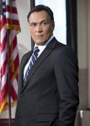 NBC Cancels Outlaw