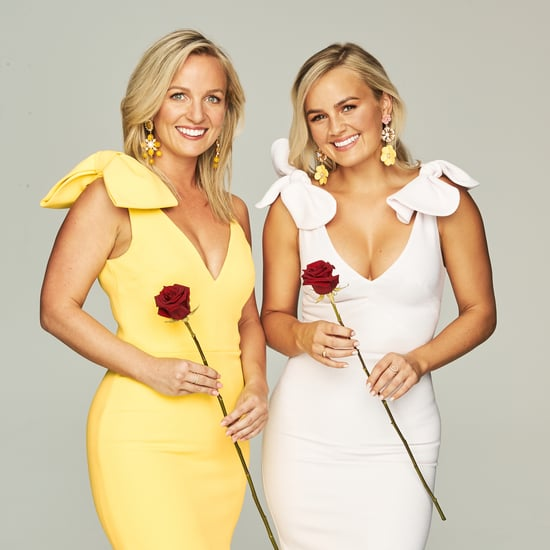 Elly and Becky Miles The Bachelorette Interview