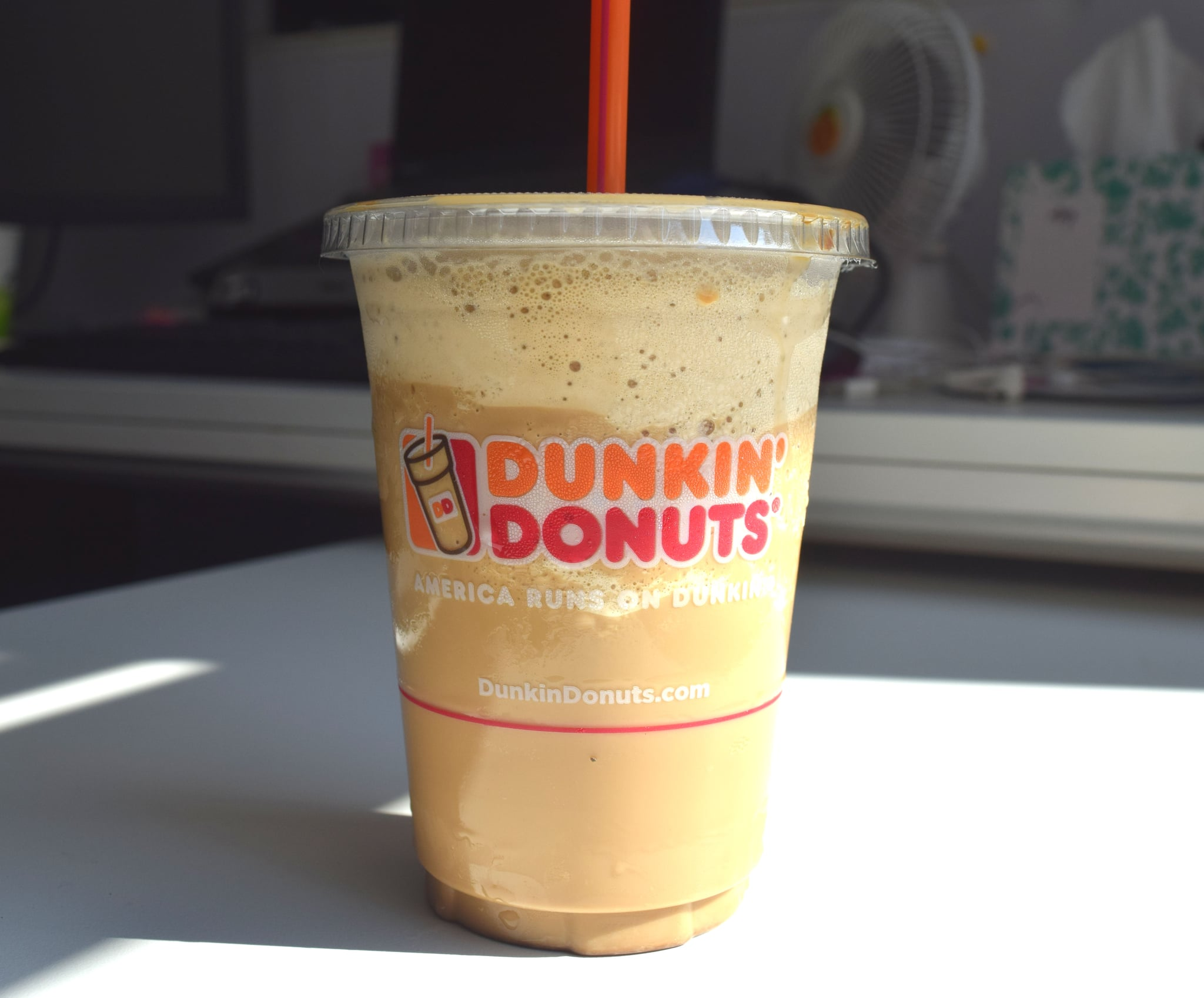 b7490bb83dad8cfe dunks Free Coffee At Dunkin Donuts Today Try Dunkin Donuts New Frozen Coffee For Free Friday