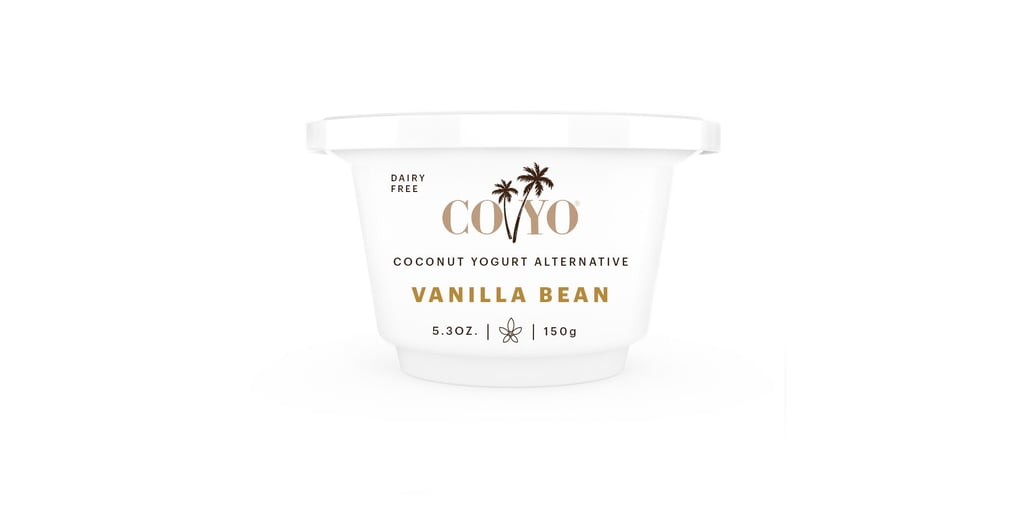 CoYo Coconut Yogurt