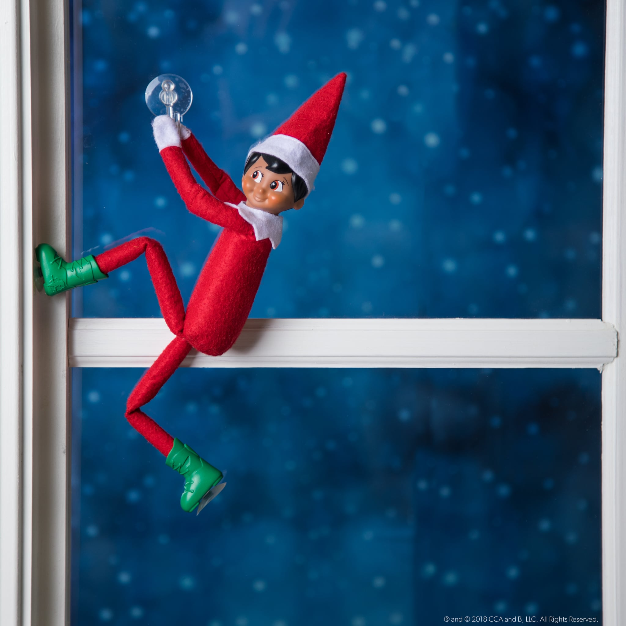 - Elf On The Shelf Skin Tones POPSUGAR Family