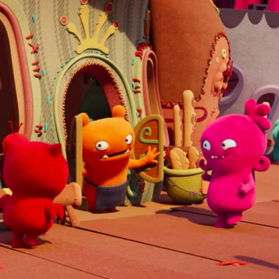 UglyDolls Exclusive Clip