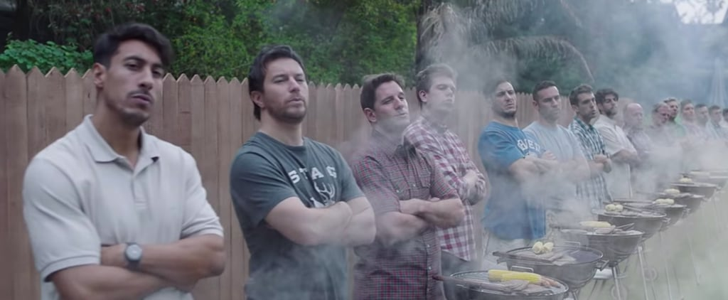 Gillette The Best Men Can Be Commercial 2019