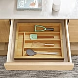 Cory Adjustable Drawer Organizer