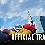 The Second Trailer