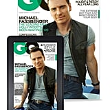GQ Kindle Subscription ($20)