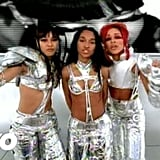 """No Scrubs"" by TLC"