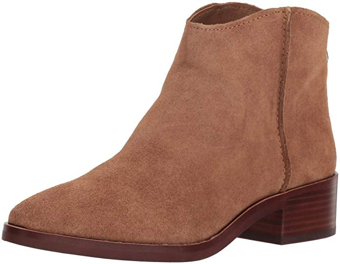 Dolce Vita Tucker Ankle Boots