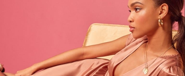 Sexy Pink Dresses