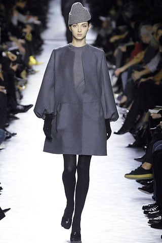 Trend Alert: Off-Kilter Coats
