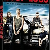 Stop-Loss DVD ($13)