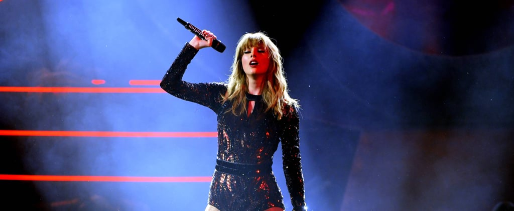 Reactions to Taylor Swift 2018 AMAs Performance