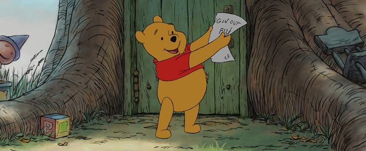 Disney Is Making a Live-Action Winnie the Pooh Movie