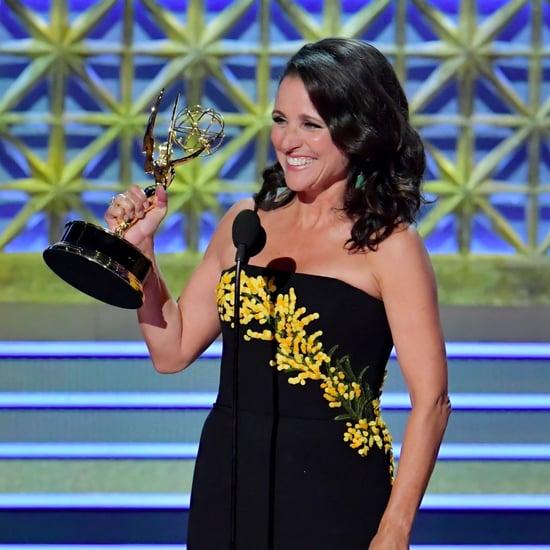 How Many Emmys Has Julia Louis Dreyfus Won?
