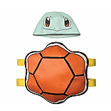 Squirtle Accessory Pack