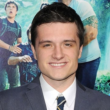 Josh Hutcherson Talks About Twilight Rivalry (Video)