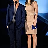 Pictures of Do Something Awards in LA
