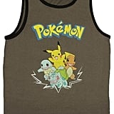 Pokémon Graphic Tank