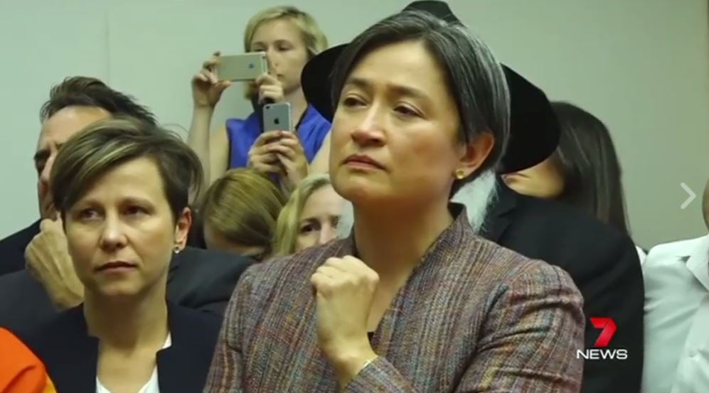 Video of penny wong watching same sex marriage results popsugar video of penny wong watching same sex marriage results popsugar australia news thecheapjerseys Gallery