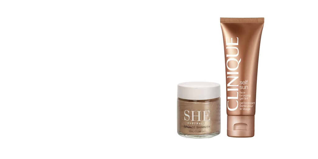 Top 5 Bronzing Face Gels on Every Budget