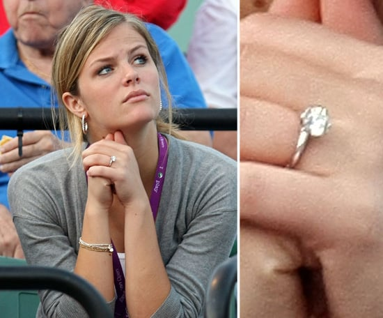 Andy Roddick Wedding Ring