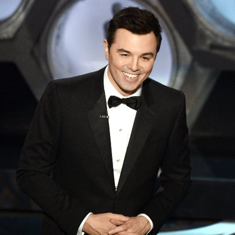 Seth MacFarlane Oscar Host Review