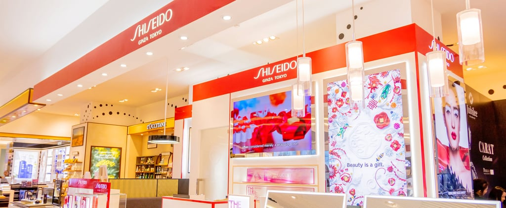 Shiseido and Emirates Red Crescent Unite Against COVID-19