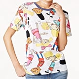 Hey Arnold! Graphic T-Shirt ($29)