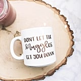 Don't Let The Muggles Get You Down Mug ($16)