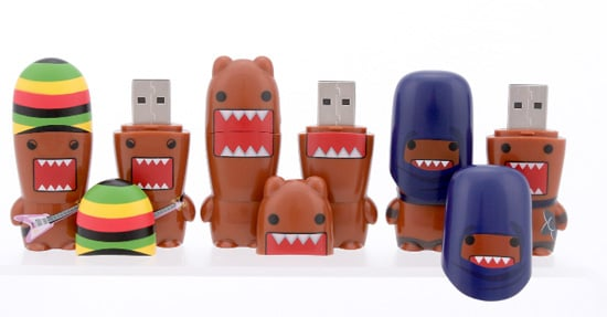 Domo To Make US TV And Flash Drive Debut This Fall