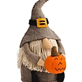 Jack-o'-Lantern Gnome