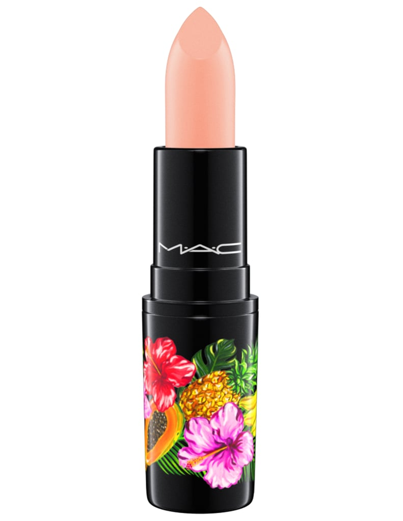 MAC Cosmetics Fruity Juicy Lipstick in Calm Heat