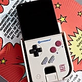 PQUBE Smart Boy Android Phone Game Boy Console
